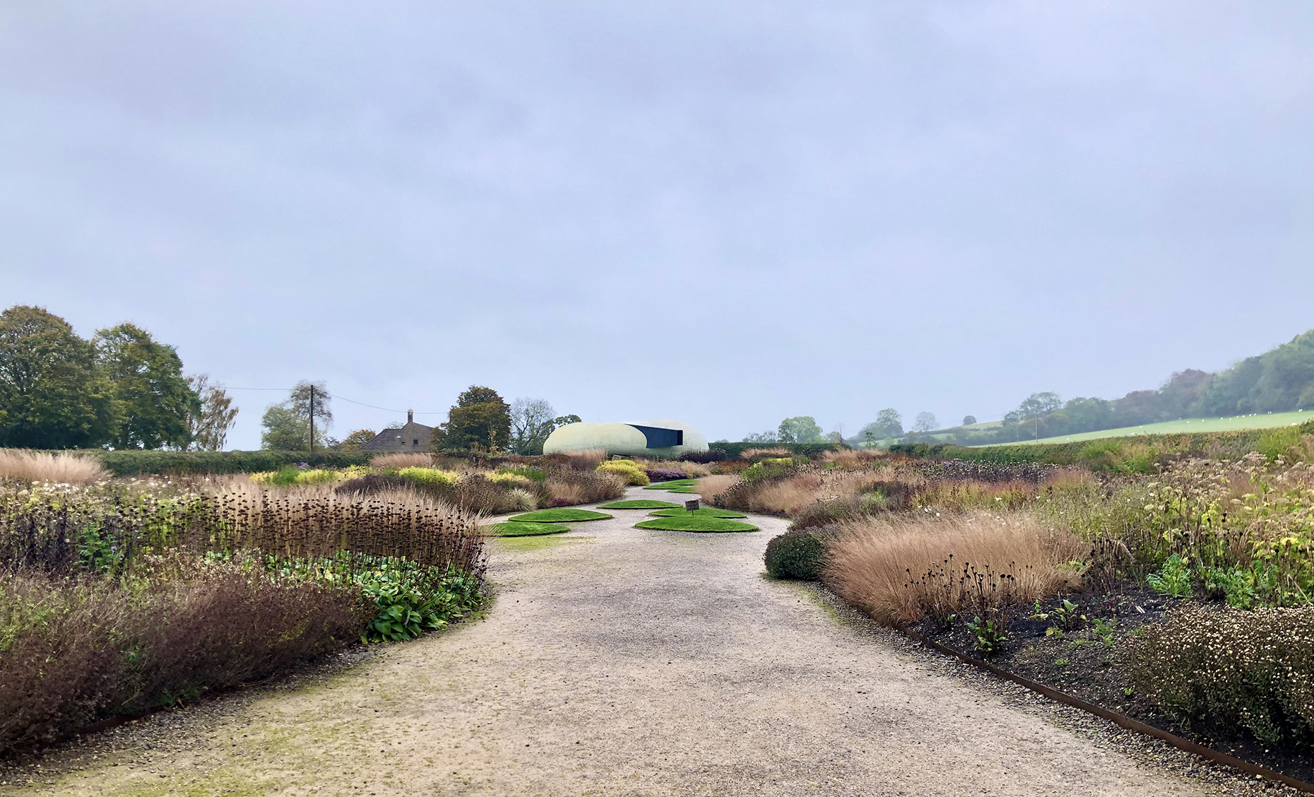 Hauser & Wirth gallery in Bruton (Image: Herry Lawford/Flickr/CC-BY-2.0)