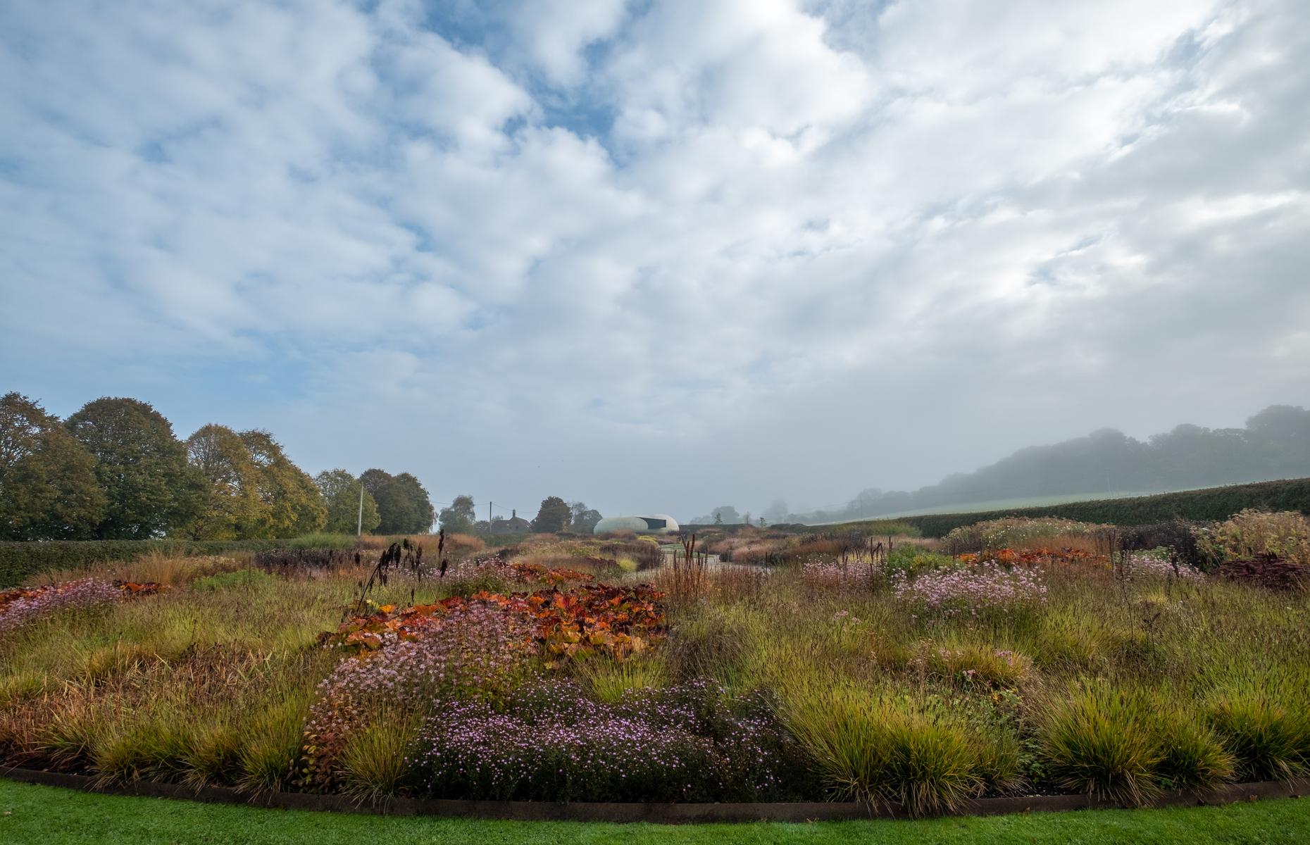 Hauser & Wirth in Bruton (Image: Lois GoBe/Shutterstock)