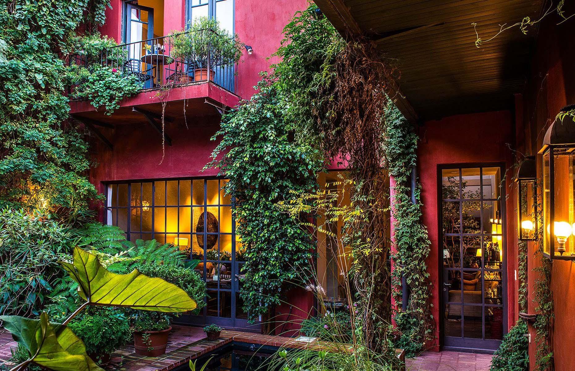 Jardin Escondido hotel