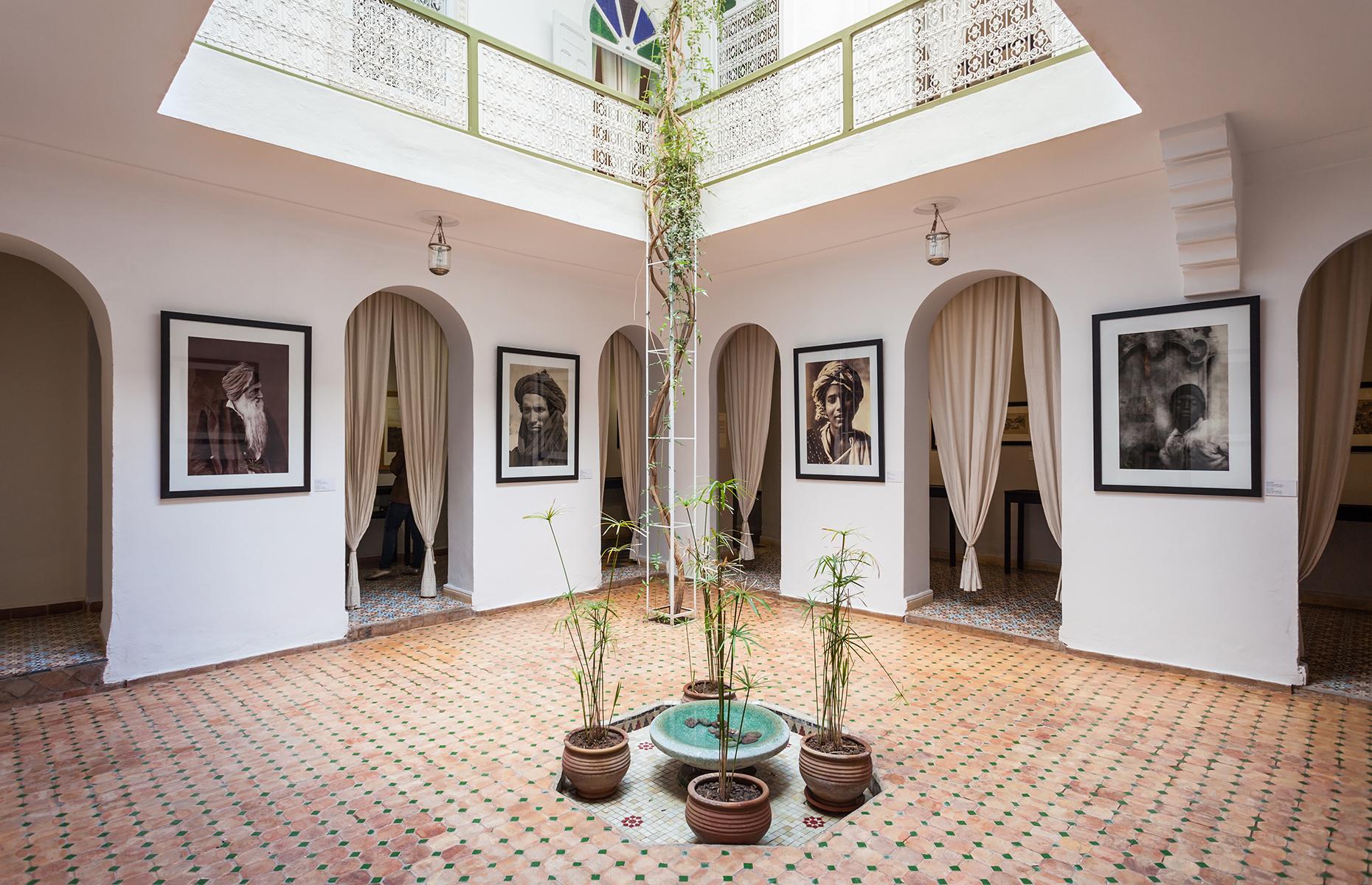 Maison de la Photographie in Marrakech (Image: saiko3p/Shutterstock)