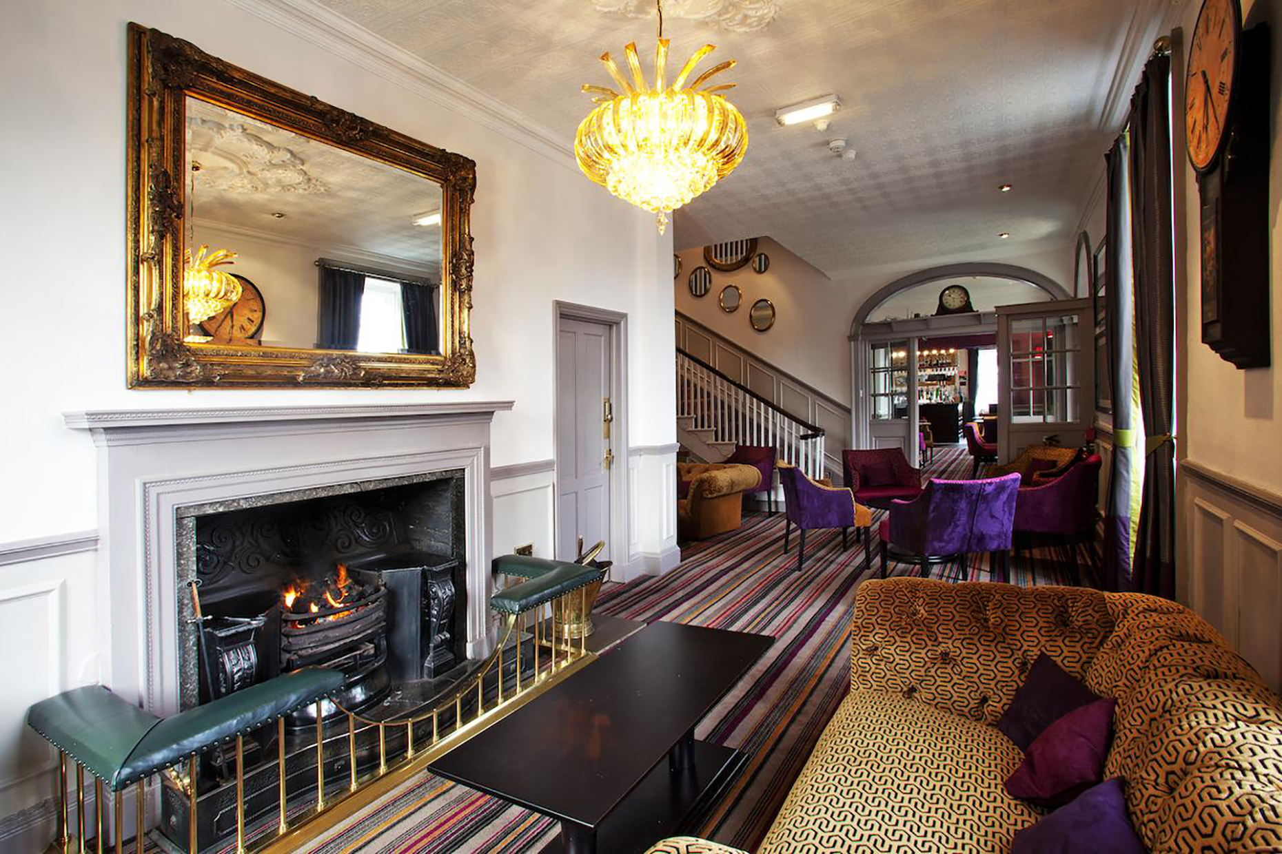 The Rutland Arms Hotel (Image: The Rutland Arms Hotel/booking.com)
