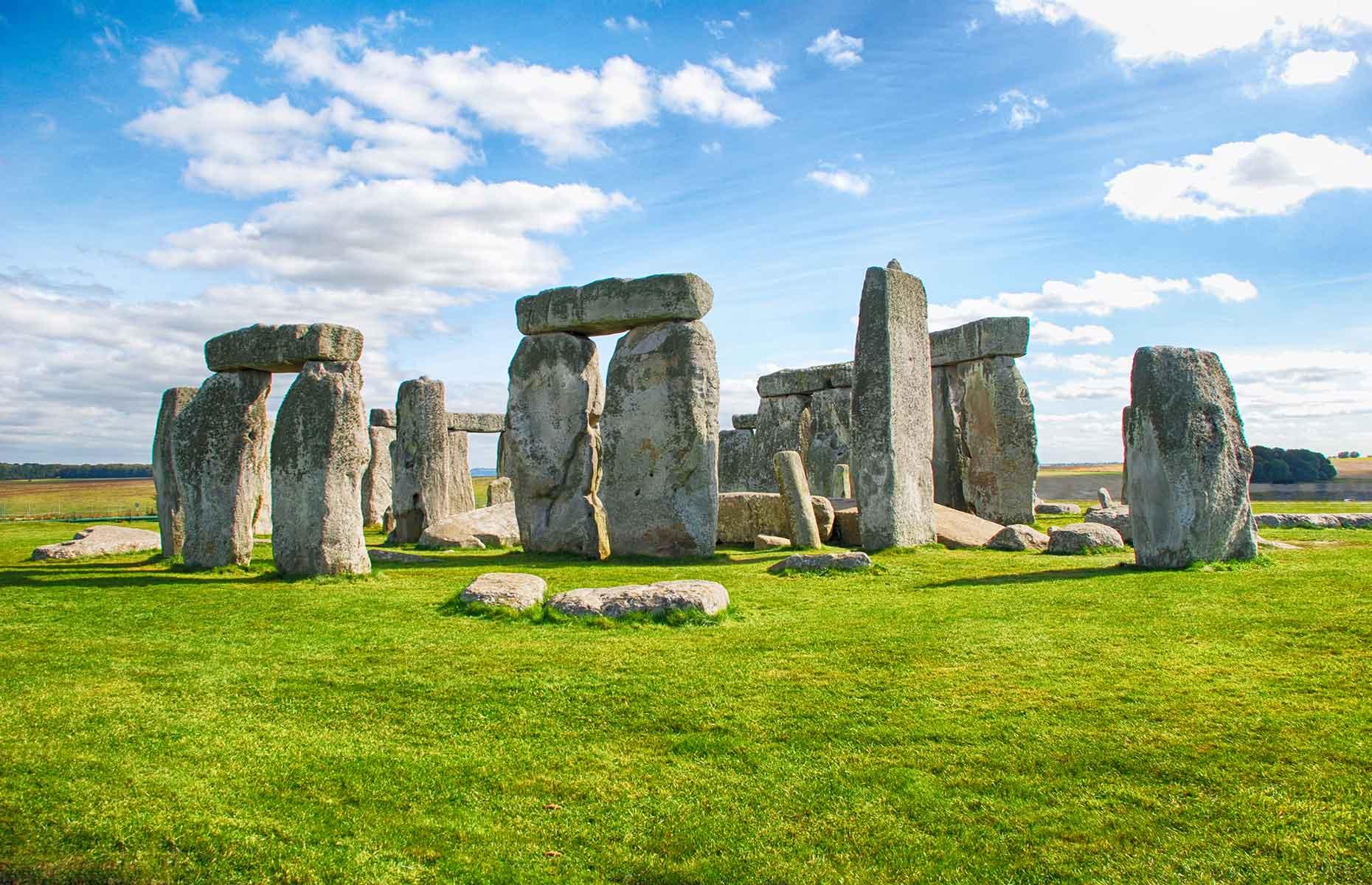 Stonehenge (Image: Mr Nai/Shutterstock)
