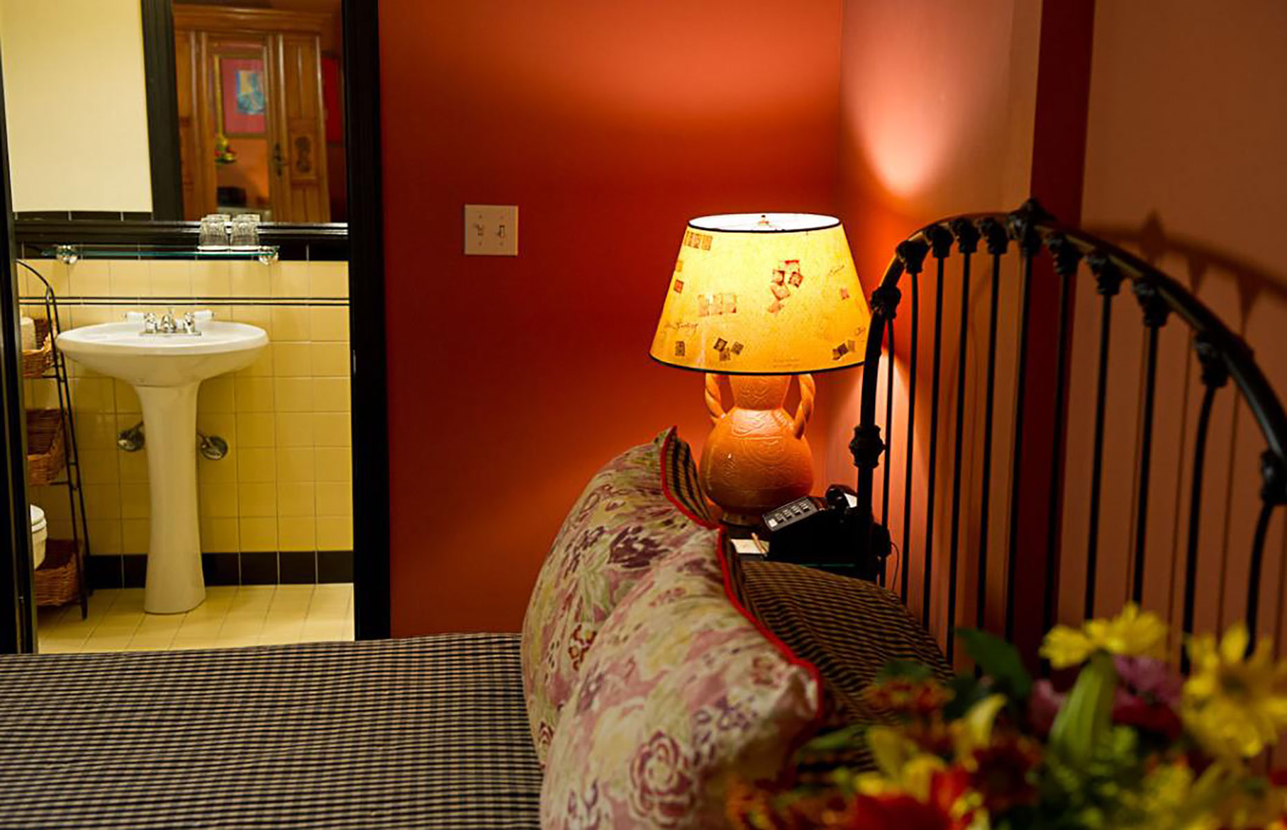Hotel Bohème (Image: booking.com)