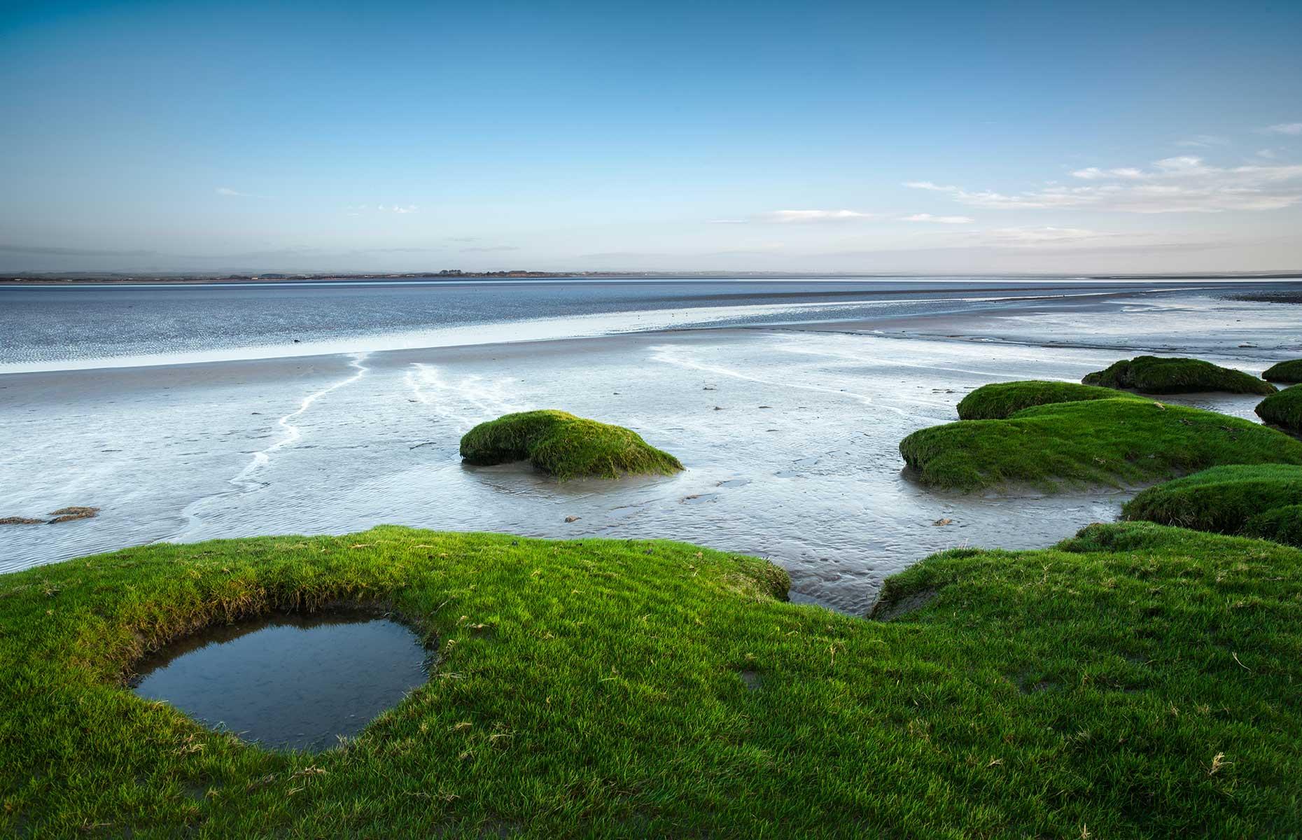 Solway Coast (Image: Nigel Eve/Shutterstock)