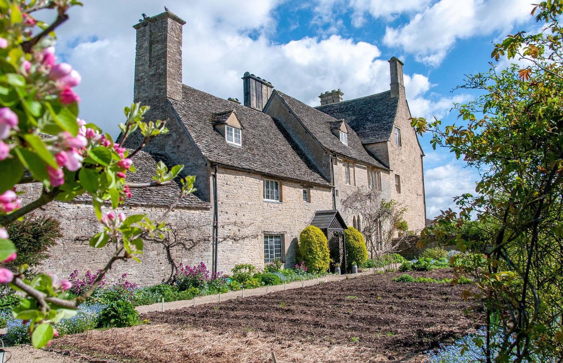 Cogges Manor Farm (Image: Cogges/Facebook)