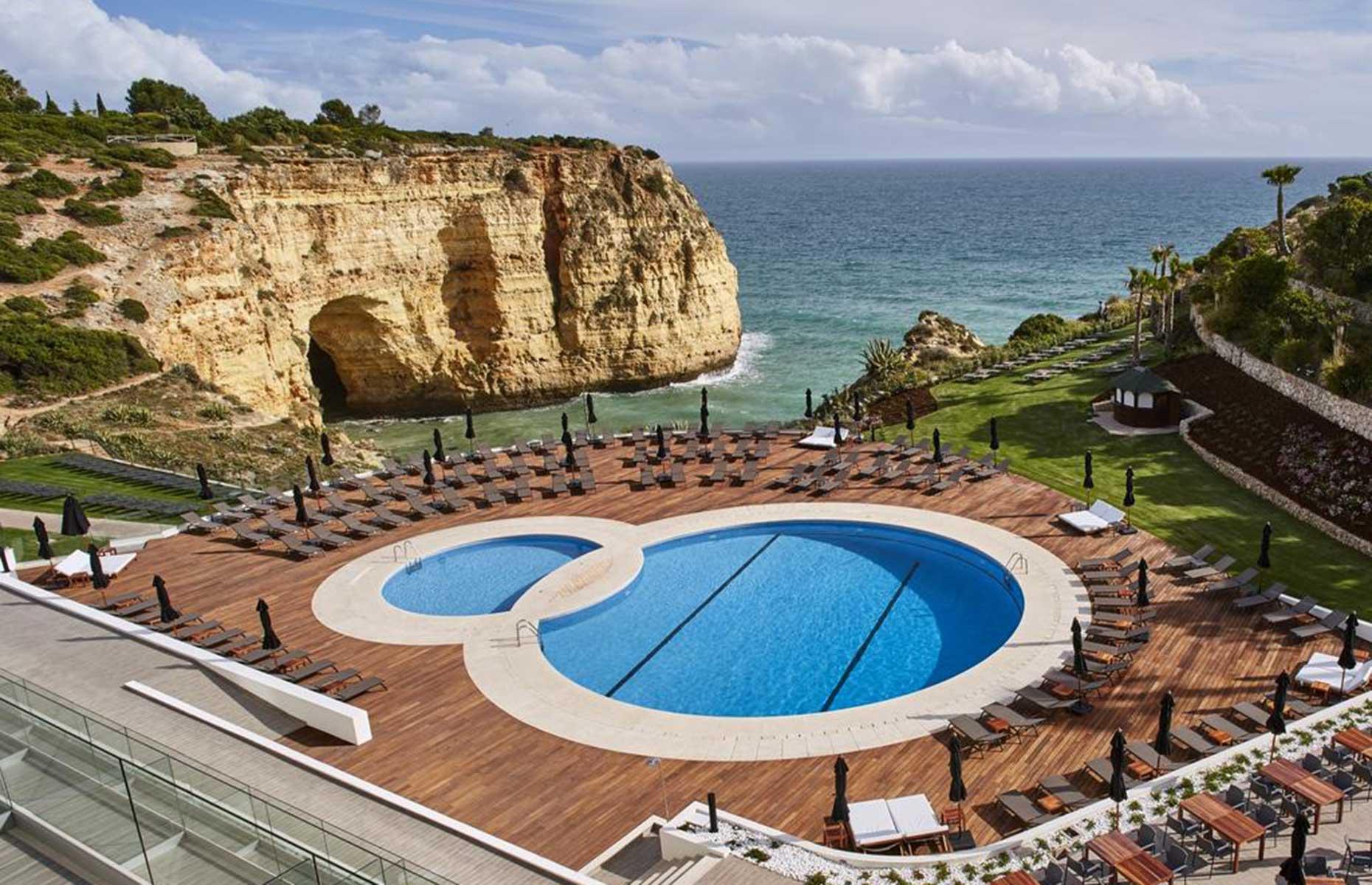 Tivoli Hotel pool and exterior (Image: Tivoli Hotel/booking.com)