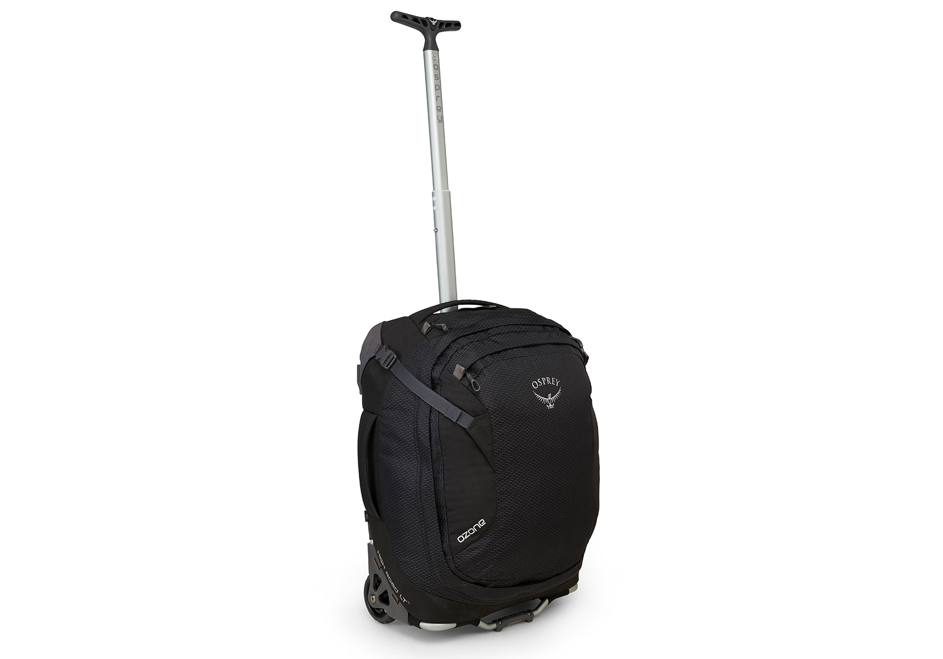 Tried & tested: 5 of the best carry-on cases