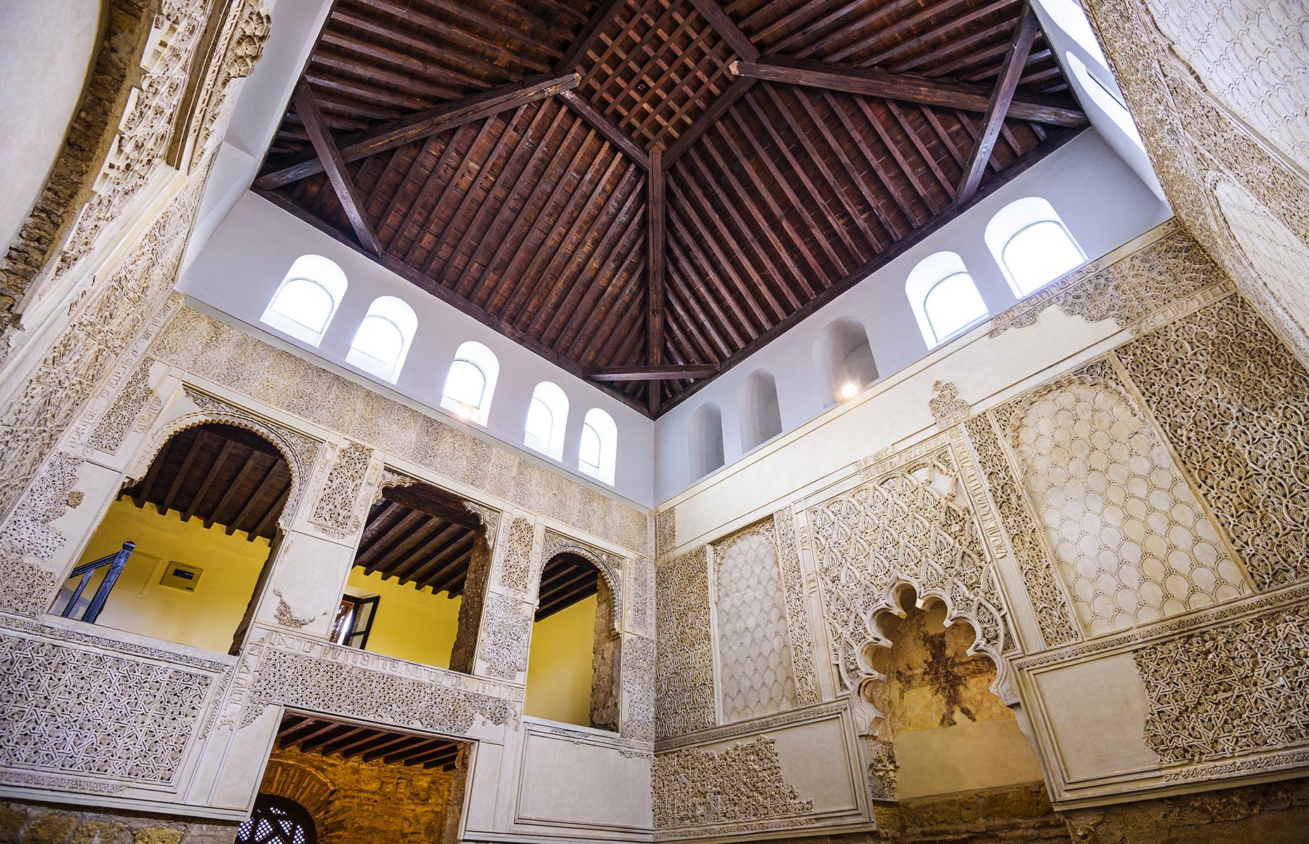 Córdoba Synagogue (Image: Sean Pavone/Shutterstock)