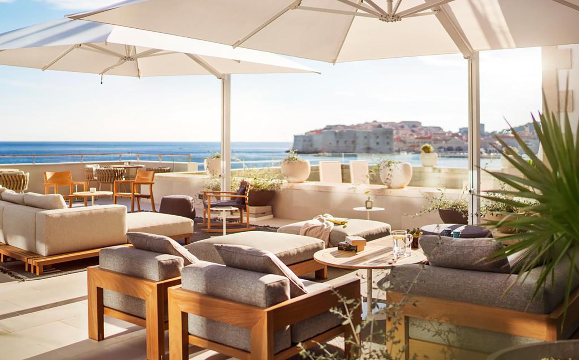 Hotel Excelsior Dubrovnik (Image: Hotel Excelsior Dubrovnik/booking.com)