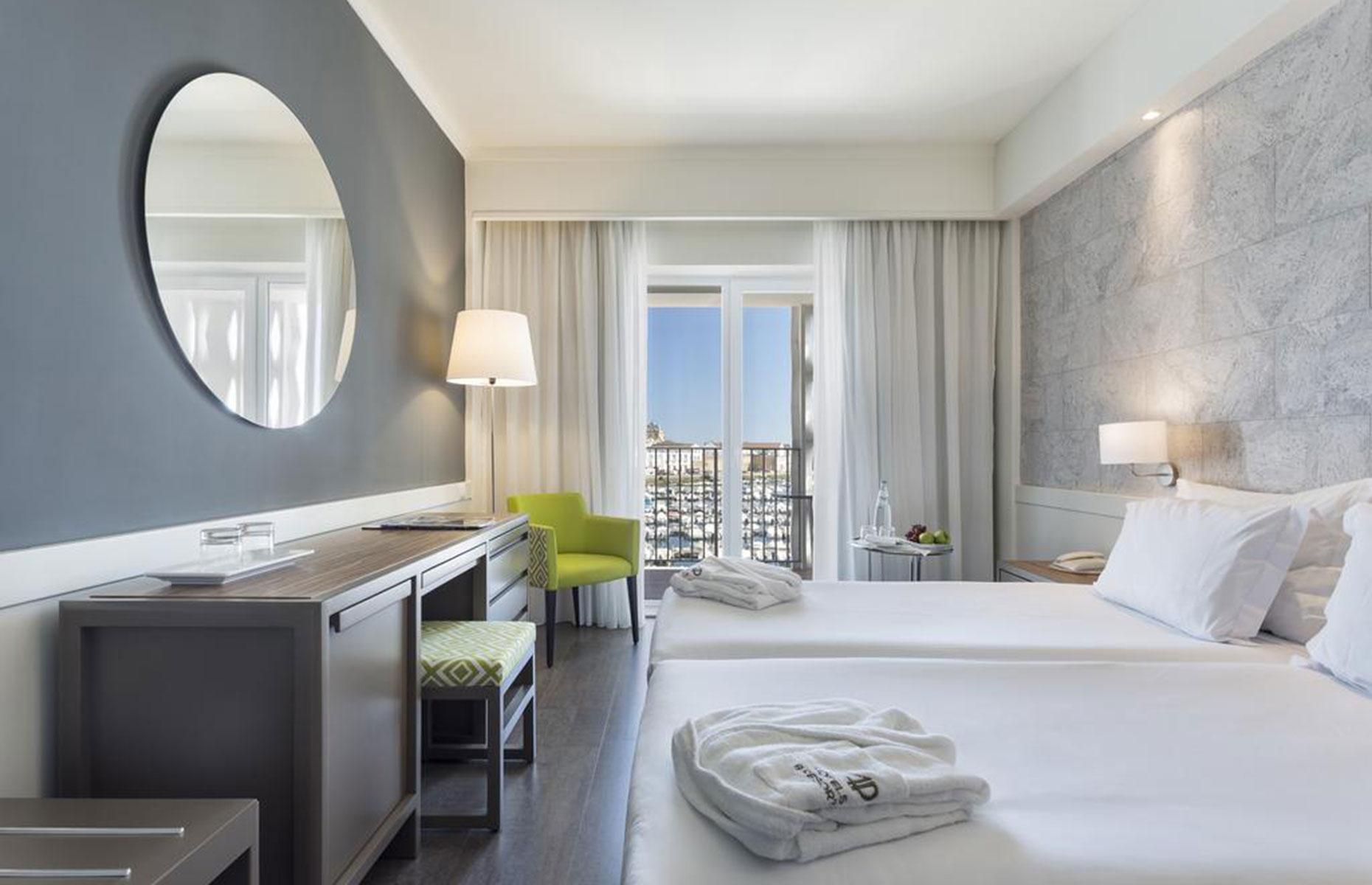 Eve Senses Hotel, Faro (Image: Eva Senses Hotel/Booking.com)