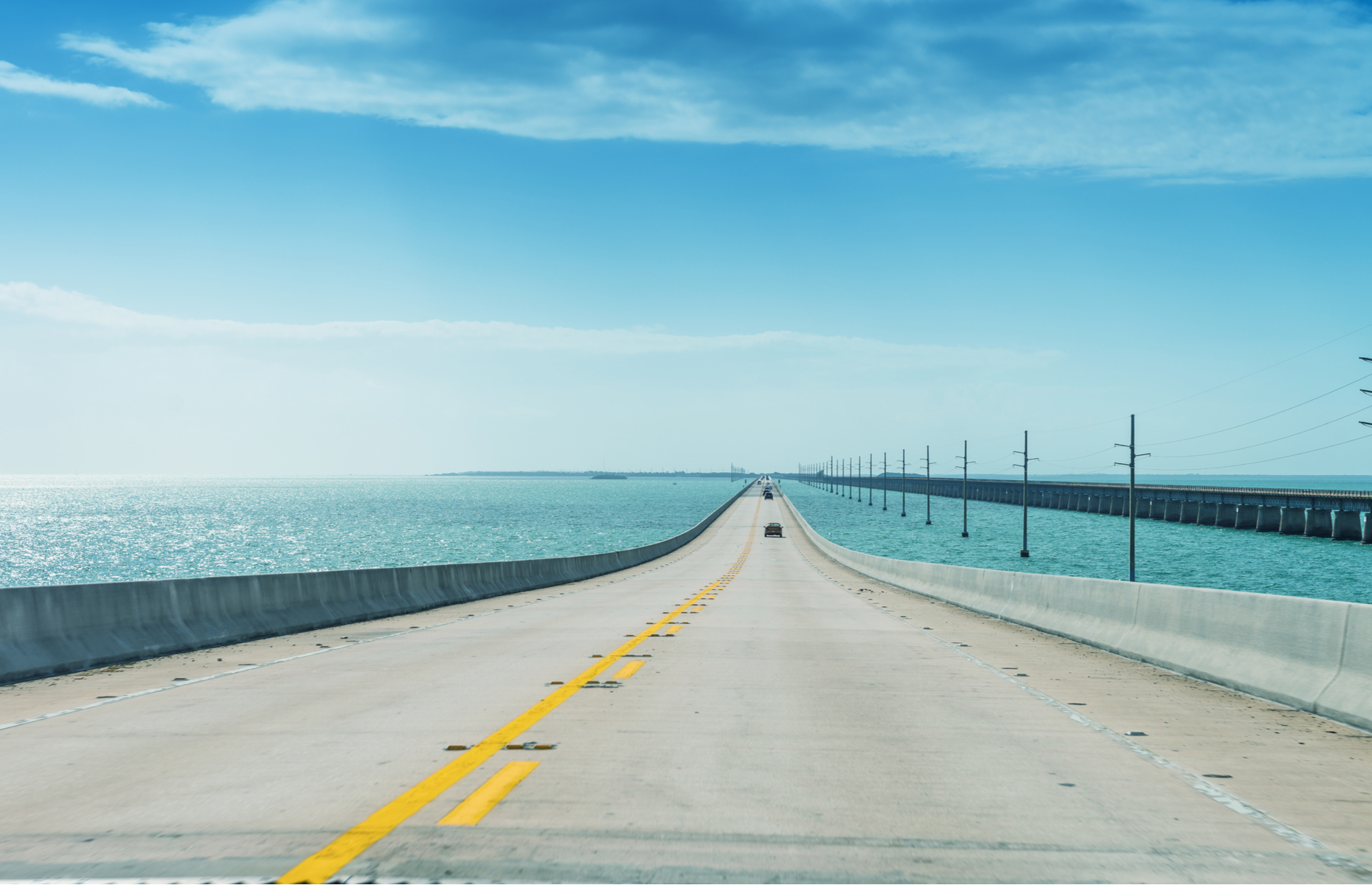 Florida Keys highway