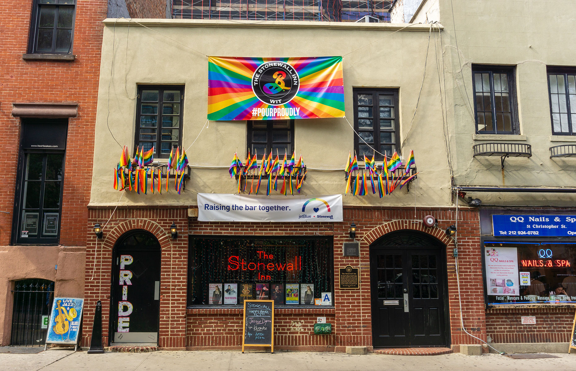 Stonewall Inn, New York