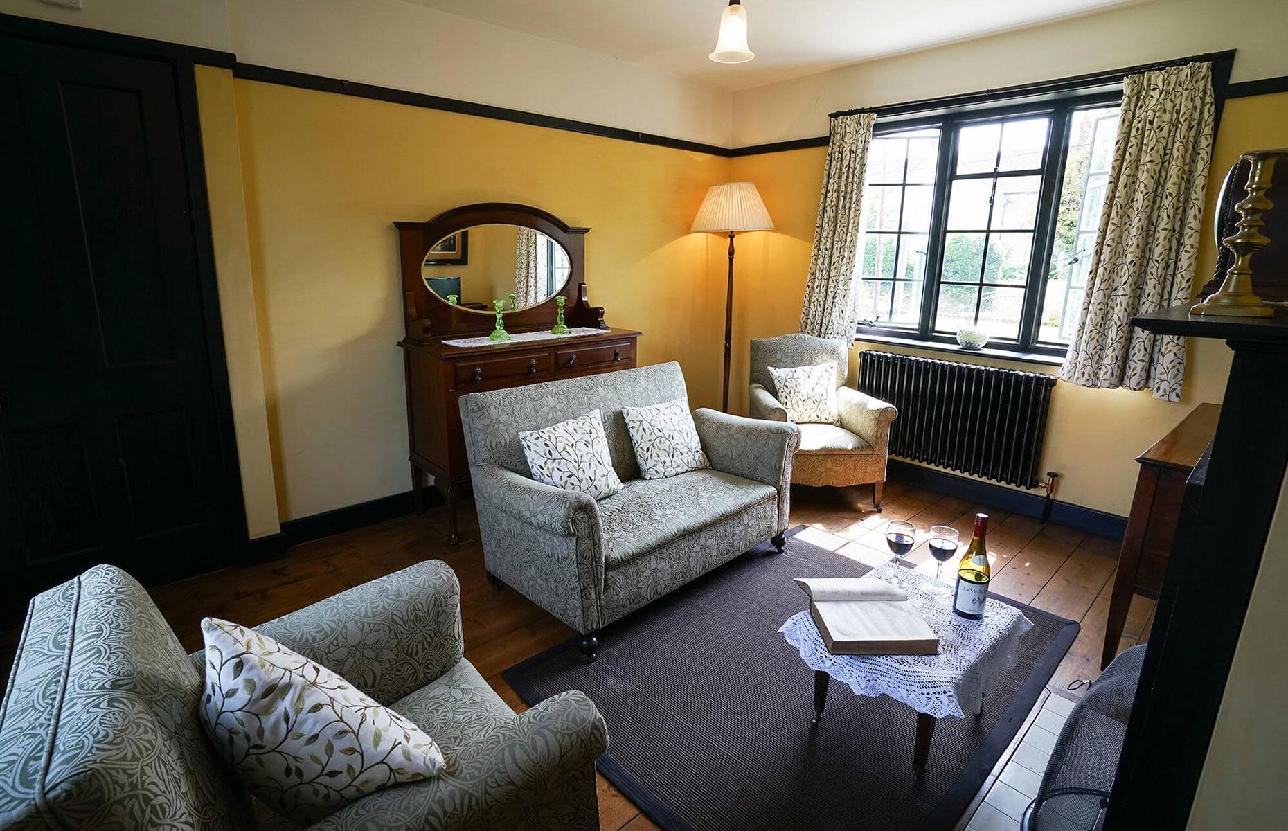 The Vintage House, Aldeburgh
