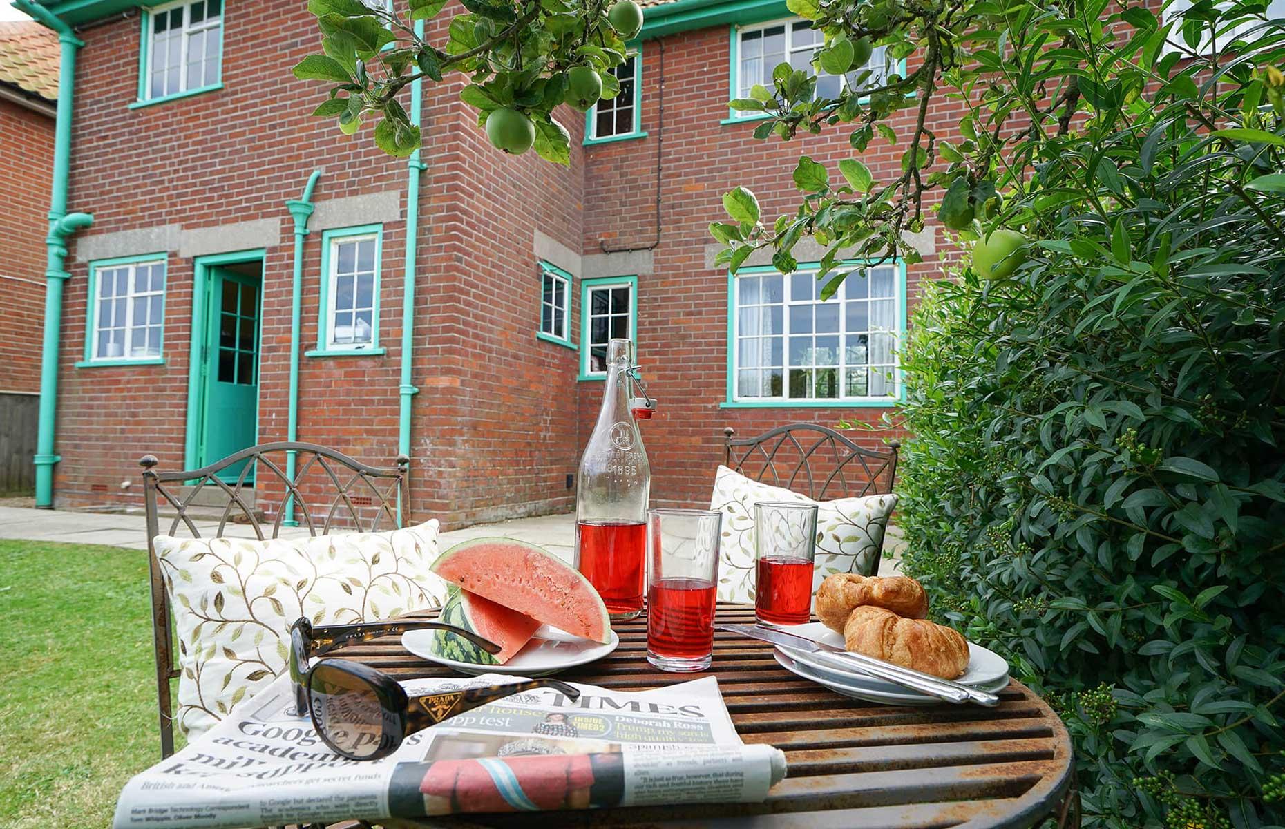 The Vintage House Aldeburgh