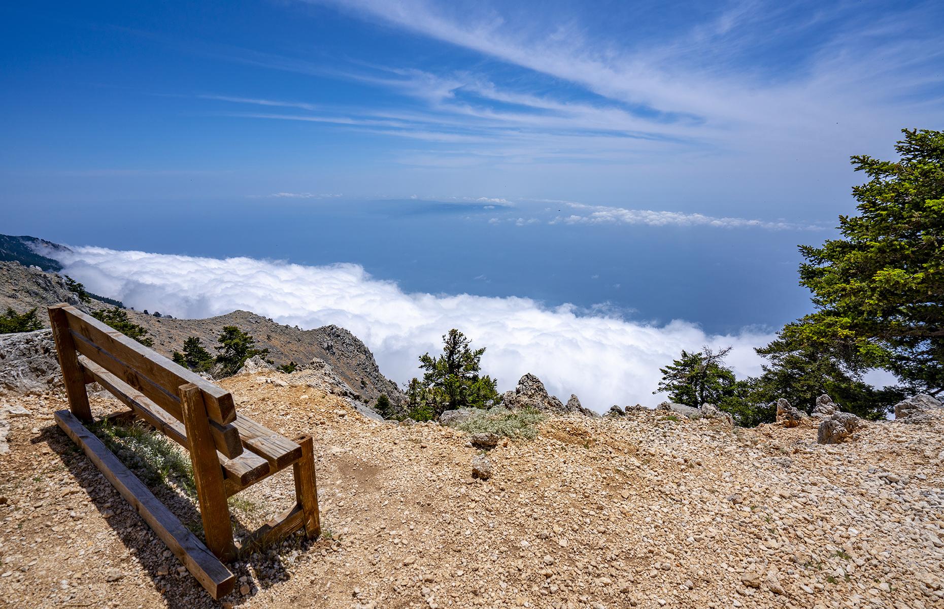 Mount Ainos (Image: Peto Laszlo/Shutterstock)