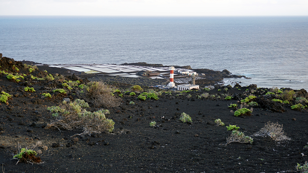 Hiking in La Palma, Canary Islands