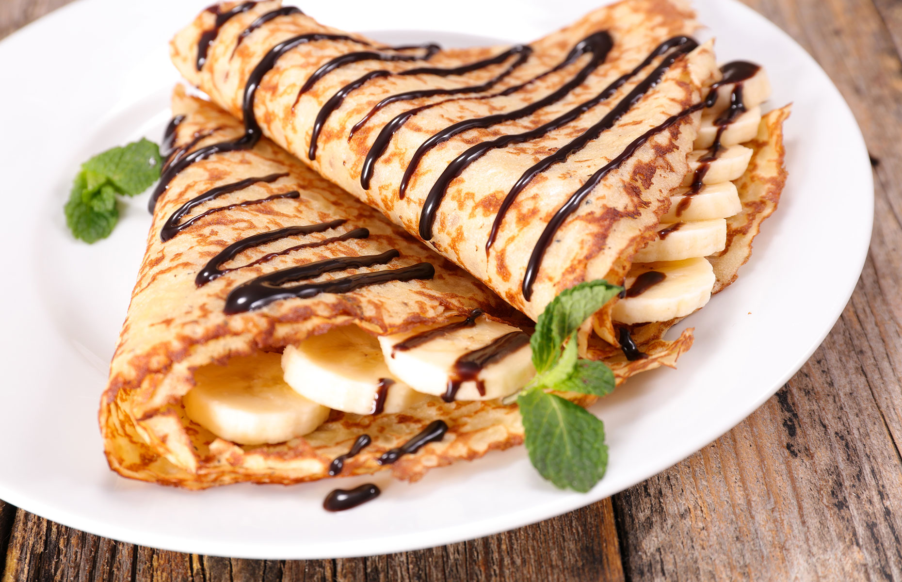 French crepes (Image: margouillat photo/Shutterstock)