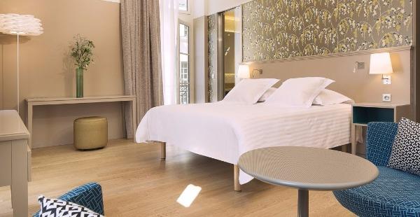 10 reasons to make nantes your next city break for Boutique hotel nantes