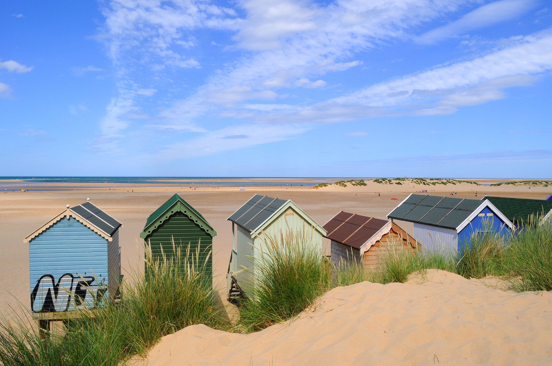north norfolk coast case study North norfolk coast vj may the beaches of north norfolk form one of the outstanding study has gathered information allowing a more detailed and better.