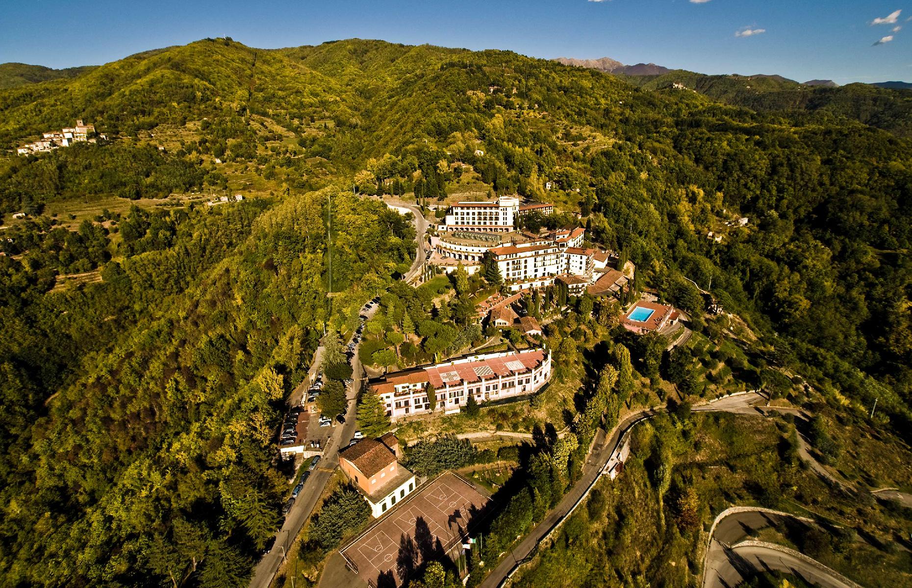 Renaiisance Tuscany