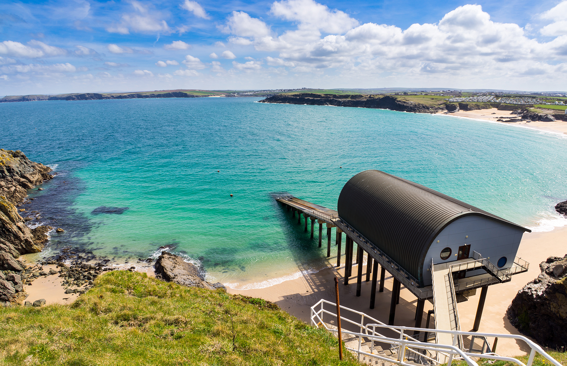 Padstow itinerary