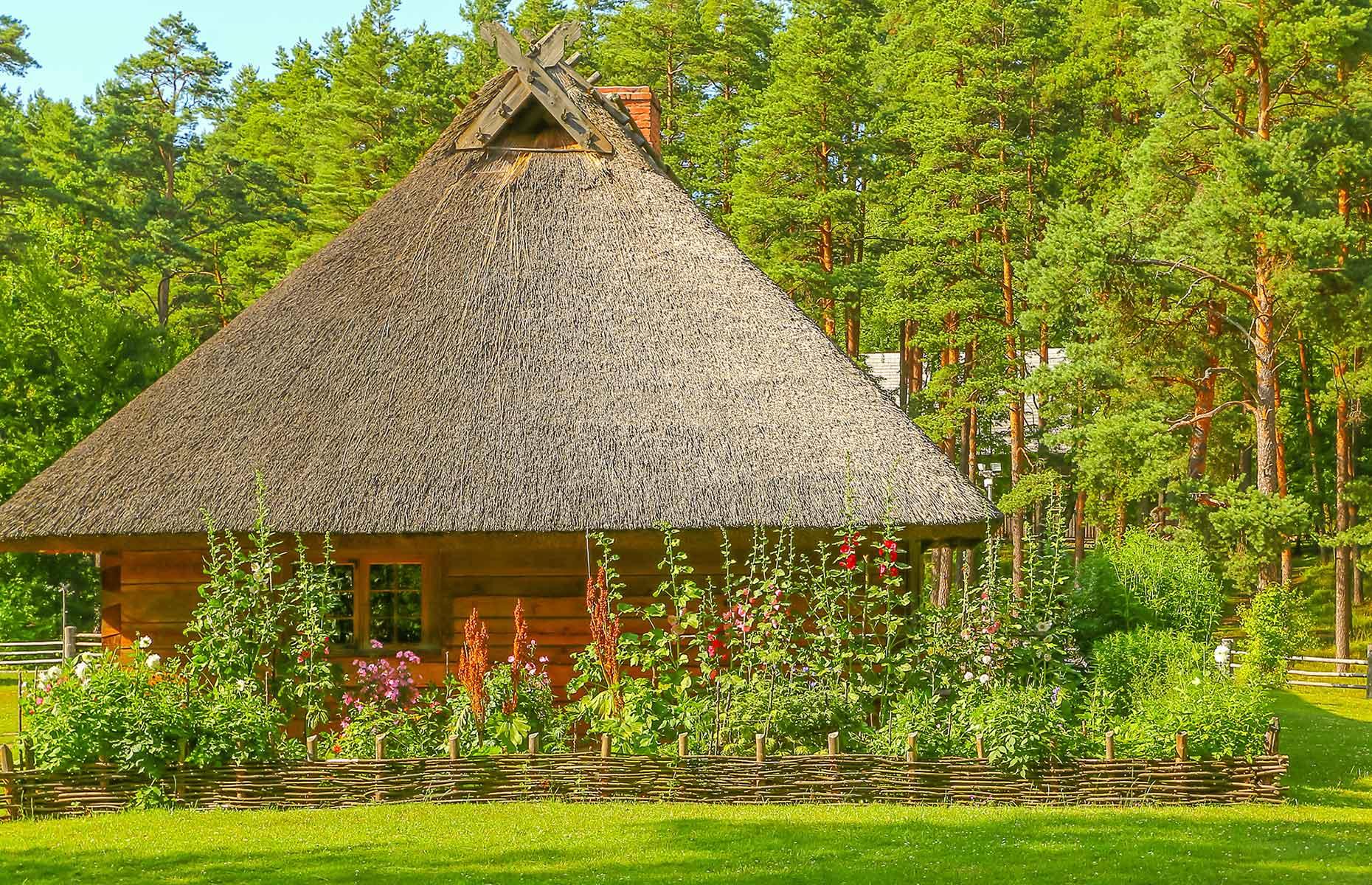 Open Air Ethnographic Museum (Image: Svetlana Mahovskaya/Shutterstock)