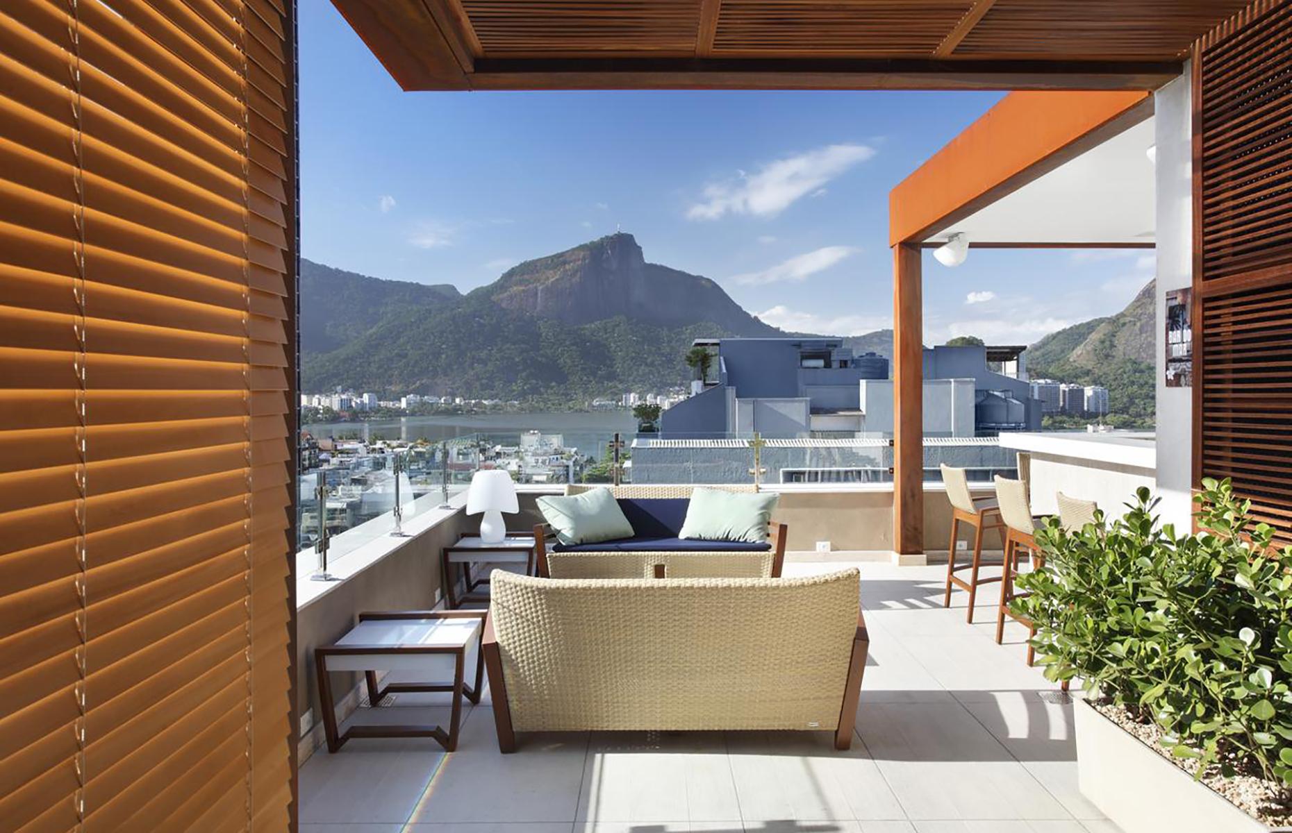 Mar Ipanema Hotel