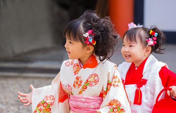 Schichi-go-san festival, Toyko