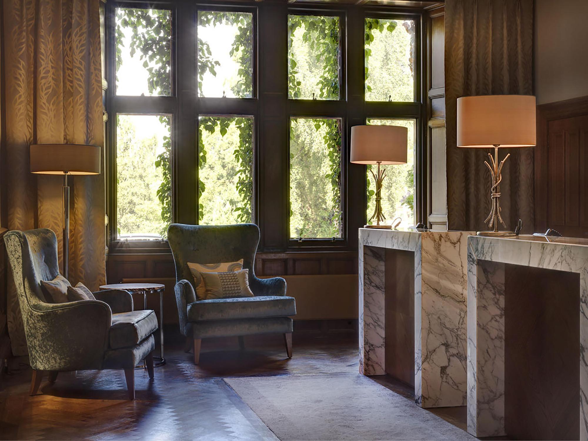 Hilton Grand Vacations at Craigendarroch Suites, Braemar