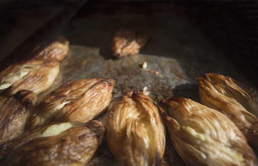 Pastizzi, Maltese speciality