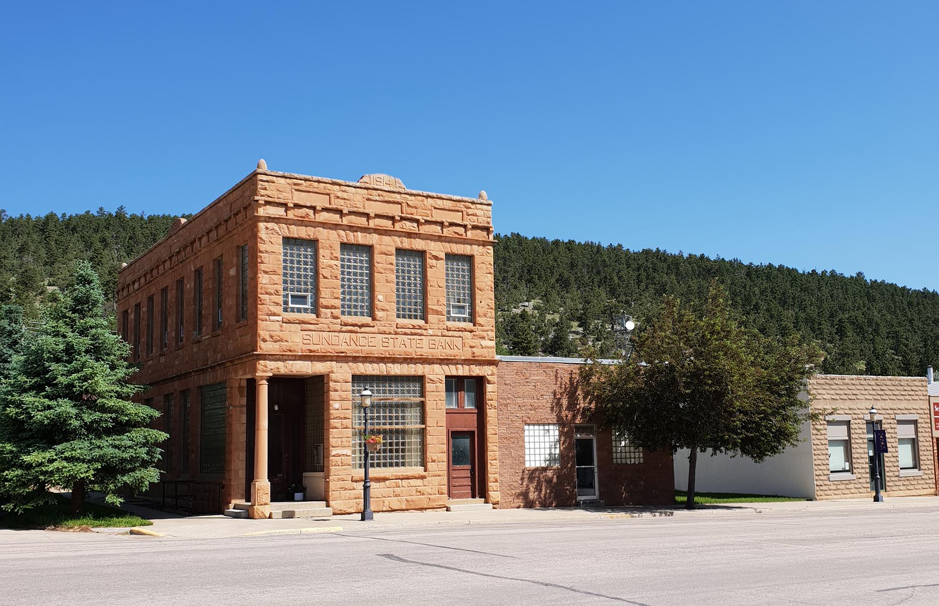 Sundance bank