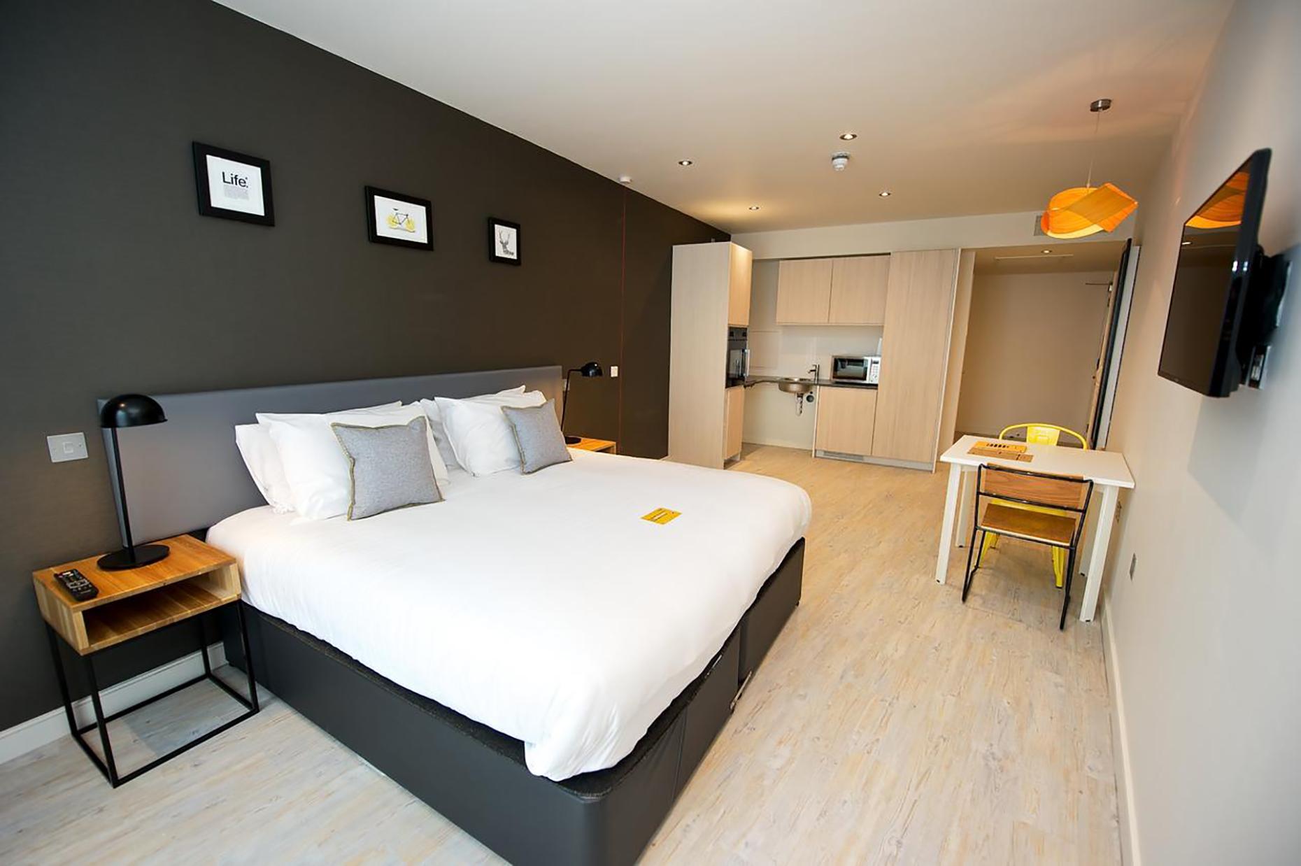 StayCity Apartments York