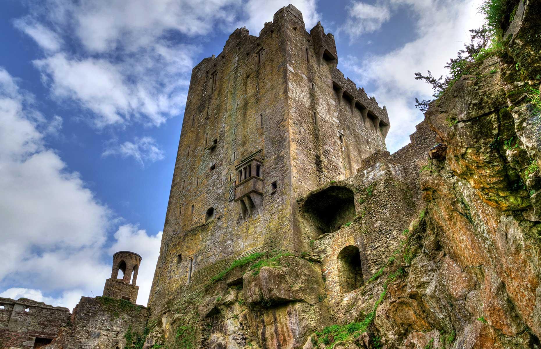 Blarney Castle, County Cork (Patryk Kosmider/Shutterstock)