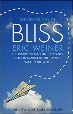best travel books, bliss