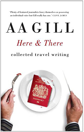 best travel books, here & there