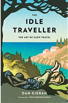 best travel books, the idle traveller