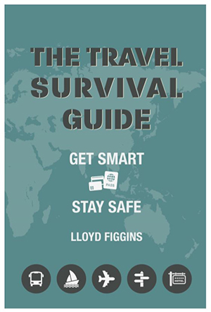 best travel books, the travel survival guide