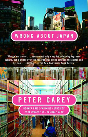 best travel books, wrong about japan