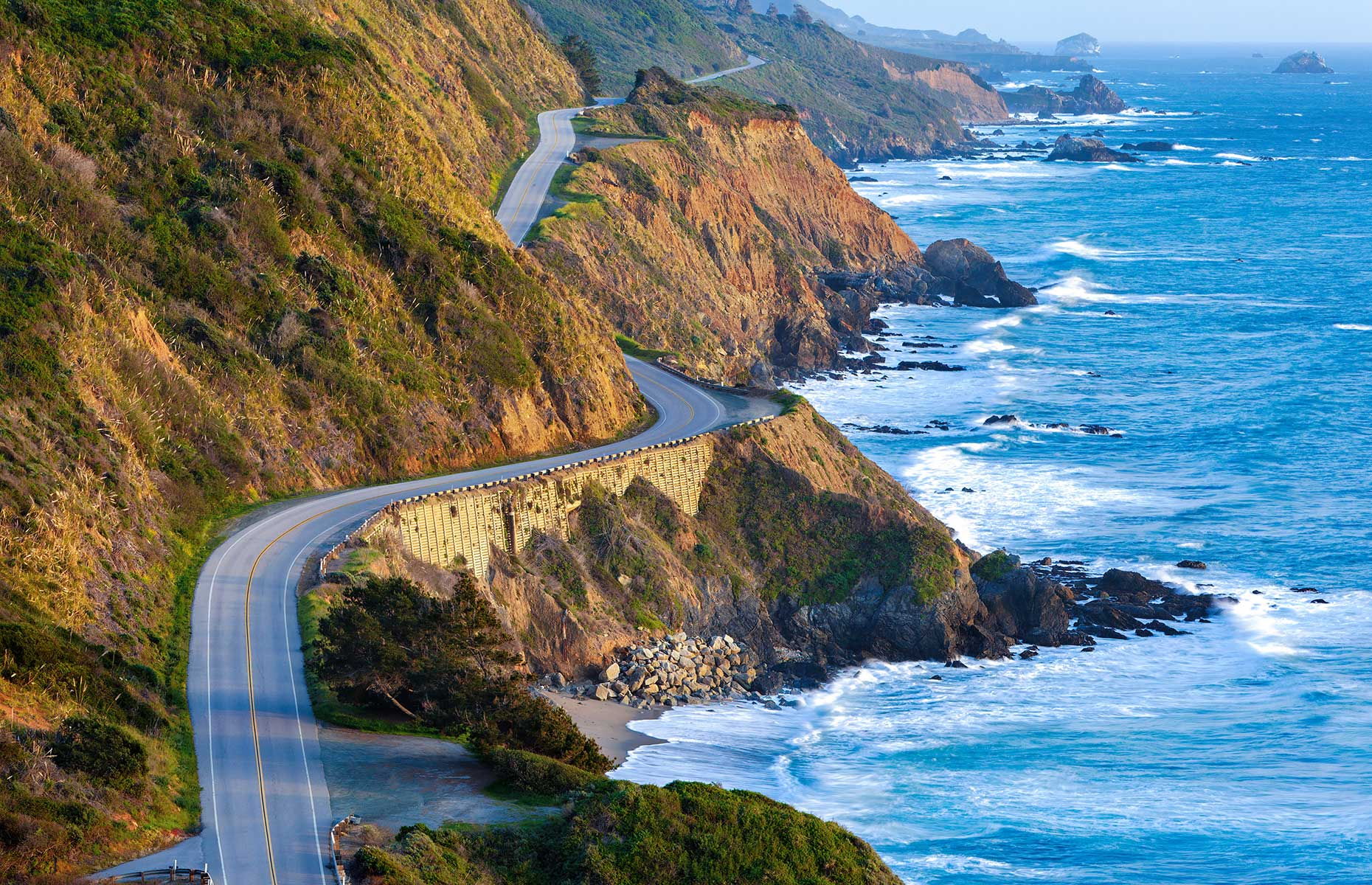 California S Central Coast Road Trip The Top Things To Do Where To Stay What To Eat Loveexploring Com