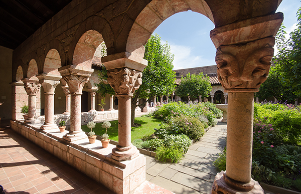 Cloisters Museum, New York