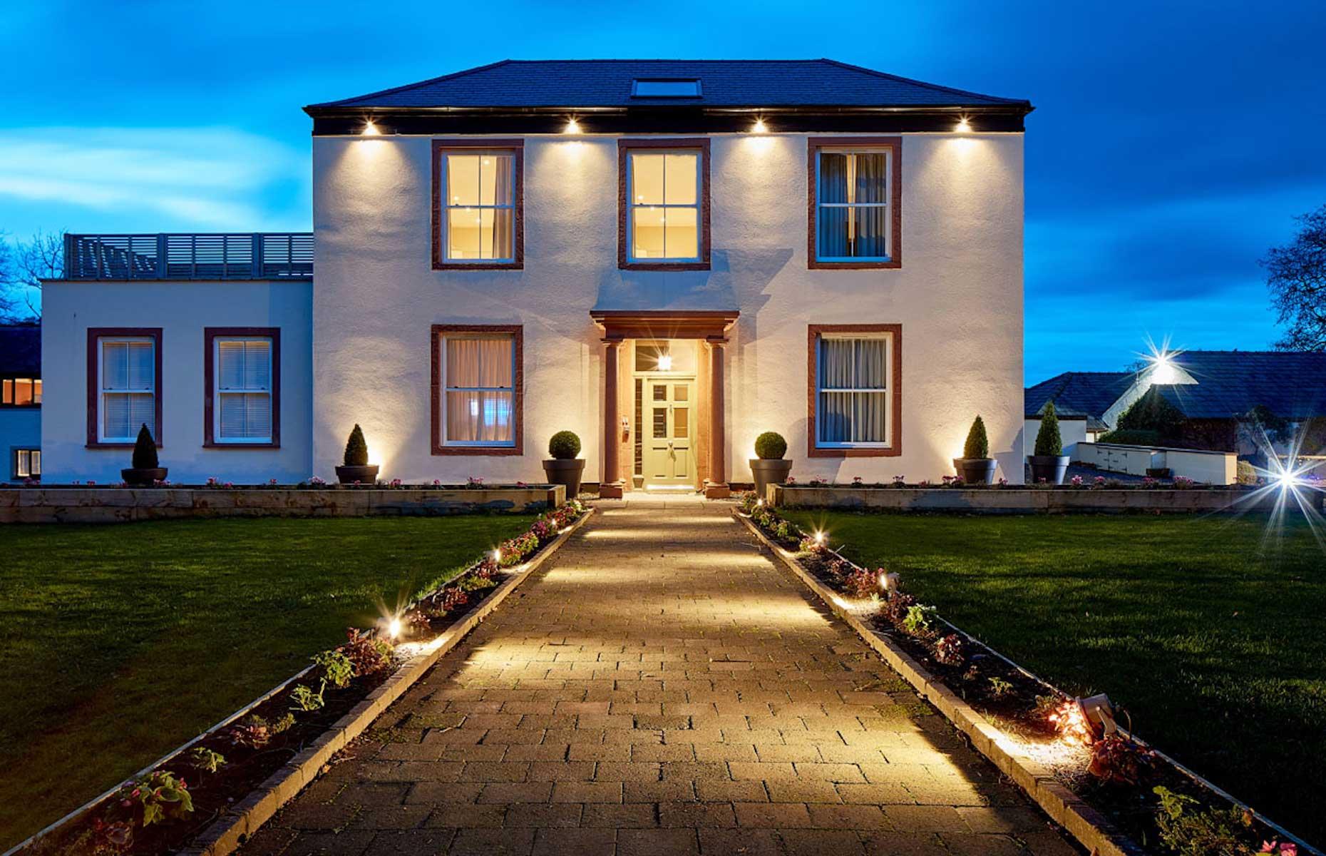 Luxury Lodges (Image: Courtesy of Luxury Lodges)