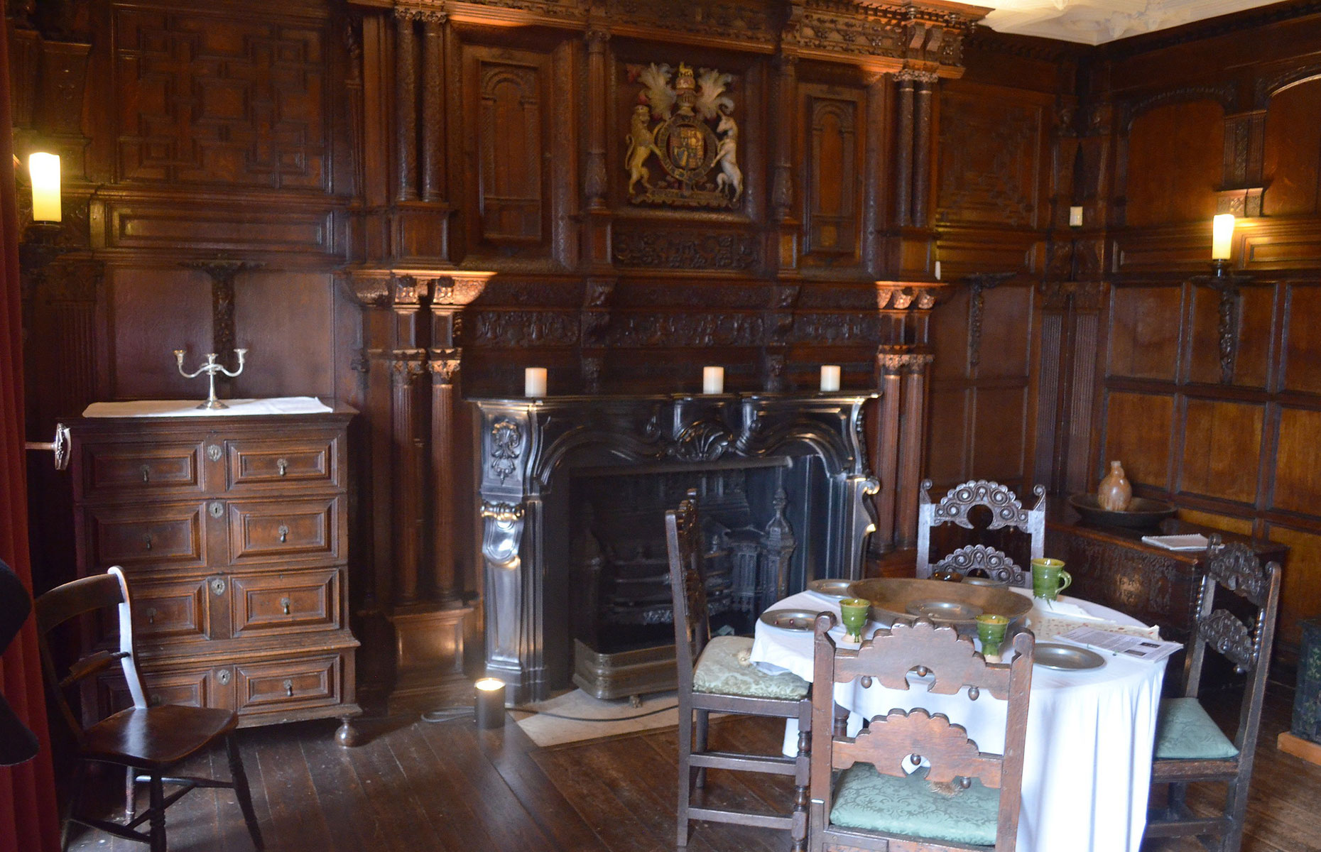 Elizabethan House Museum, Great Yarmouth (Nick/Flickr/CC BY-NC-ND 2.0)