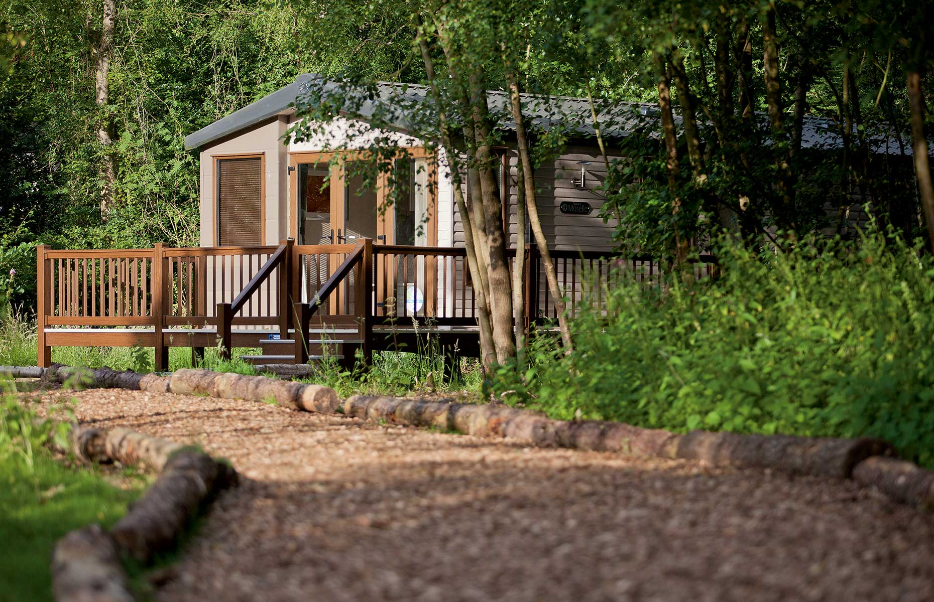 Wild Duck Holiday Park, near Great Yarmouth (Image: Courtesy of Haven)