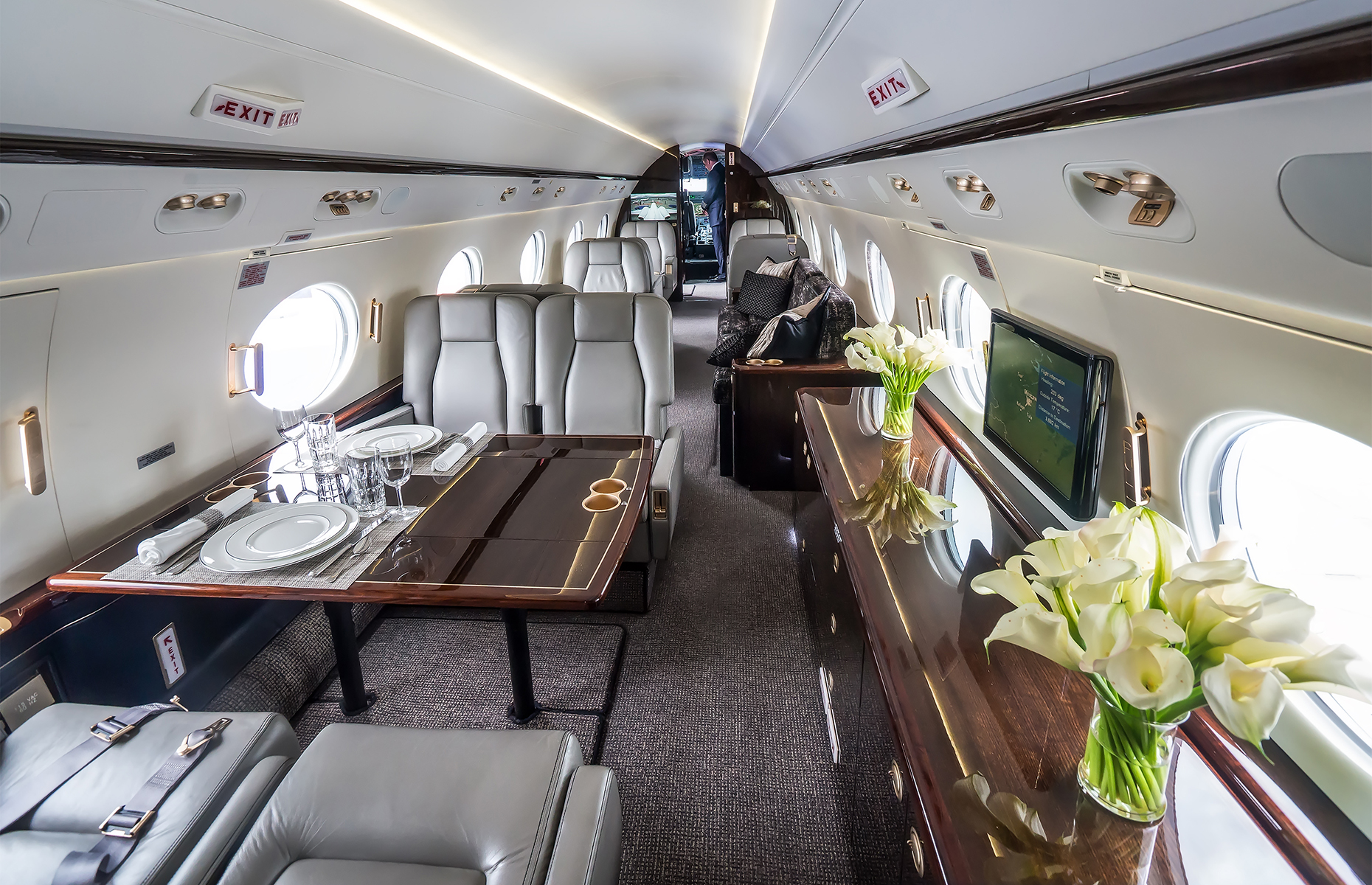 private jet charters how do they work and can they be affordable