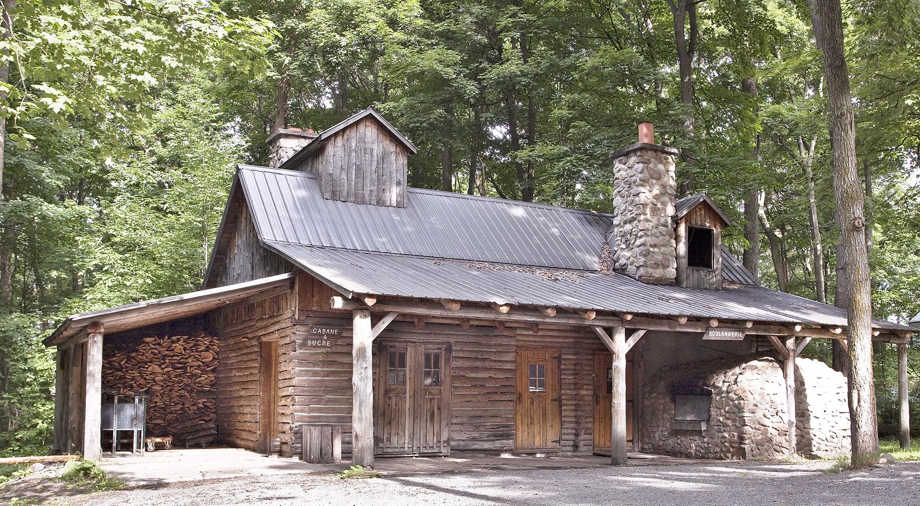 Sucrerie de la Montagne