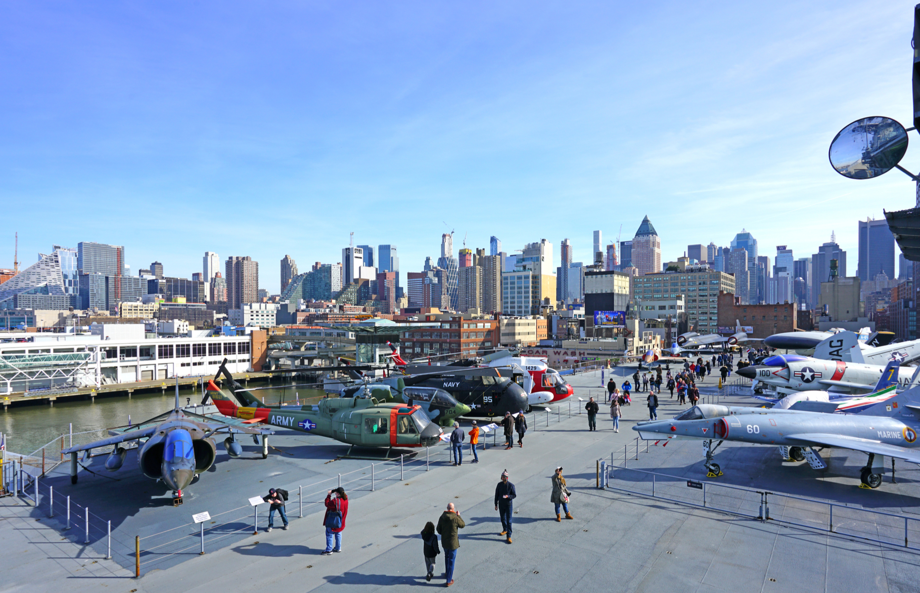 Intrepid Sea, Air and Space Museum