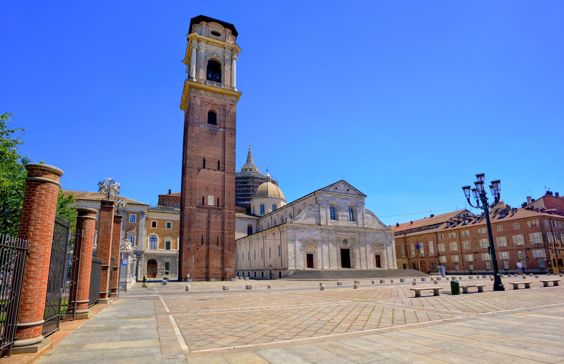 Torre Campanaria di Torino