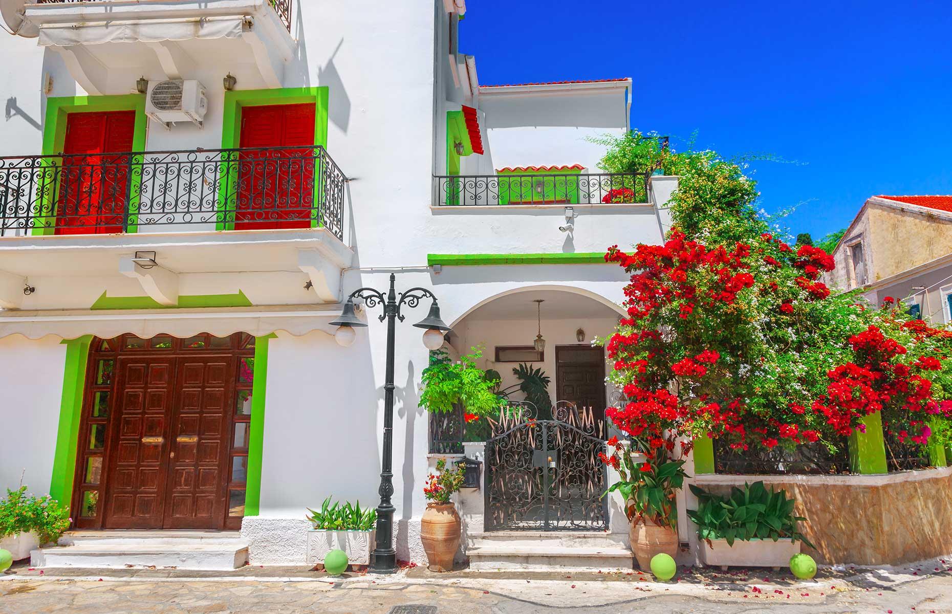 Kefalonia, Greece (Image: Adisa/Shutterstock)