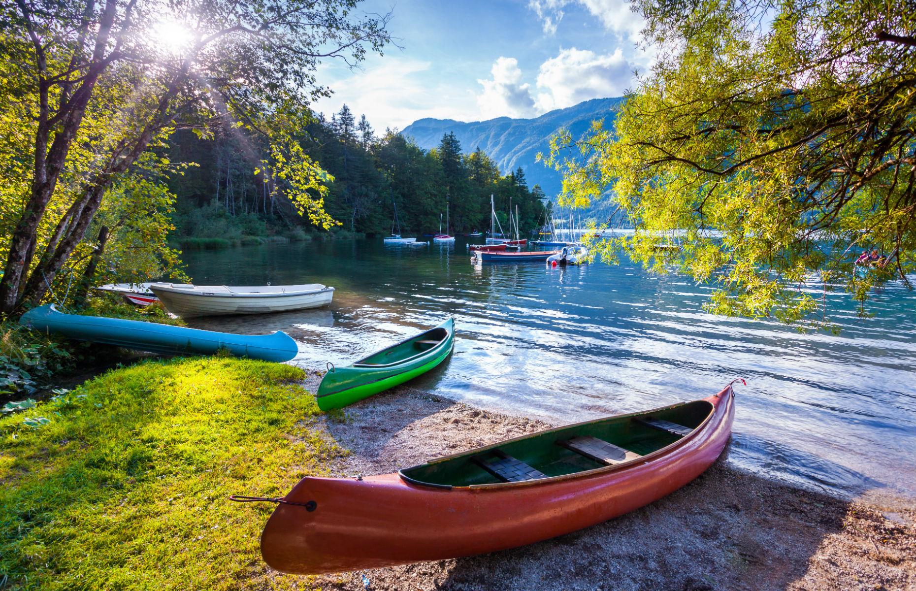 Lake_Bohinj