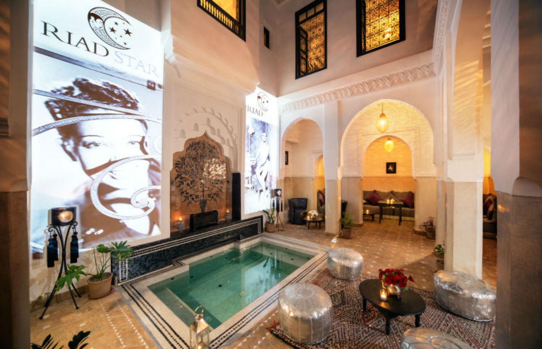 Riad Star Morocco